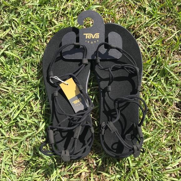 Teva Shoes Nwt Price Firm Voya Infinity Size 11 Poshmark